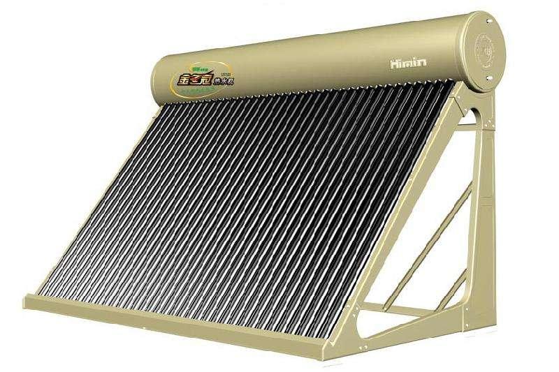 皇明太阳能冬冠系列20TT21系列